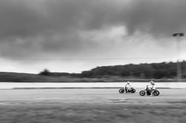 Flat Track - Vintage Racing Spirit - Nicolas Serre 8