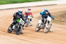 Flat Track - Vintage Racing Spirit - Nicolas Serre 4