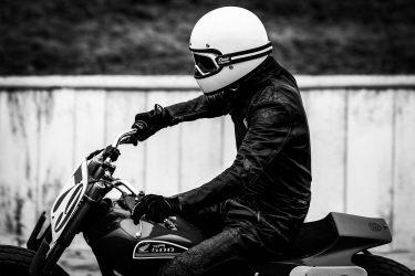Flat Track - Vintage Racing Spirit - Morgan Bove 24