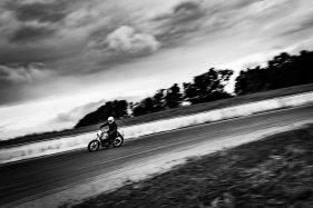 Flat Track - Vintage Racing Spirit - Morgan Bove 29