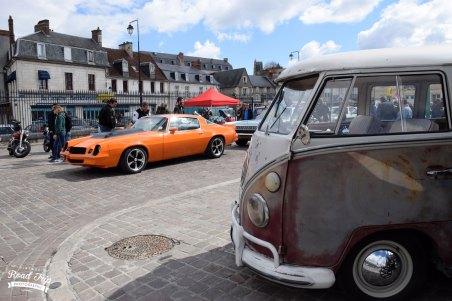 Rétro Bourges