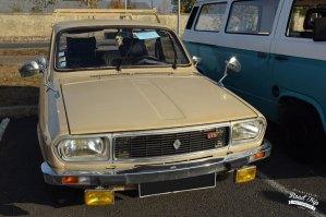 Rassemblement Mensuel automobile à Patapain