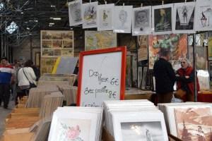 Salon vintage Nevers 2019