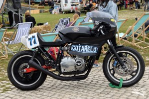 Wheels and Waves 2019
