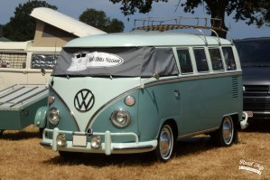 4ème French VW Bus Meeting 2019