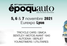 EPOQU'AUTO 2021 : LES MOTOS AU CENTRE DE TOUTES LES ATTENTIONS