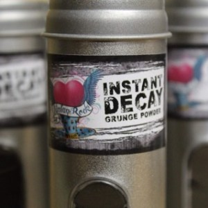 instant decay ageing dust