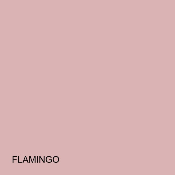 coral flamingo furniture paint
