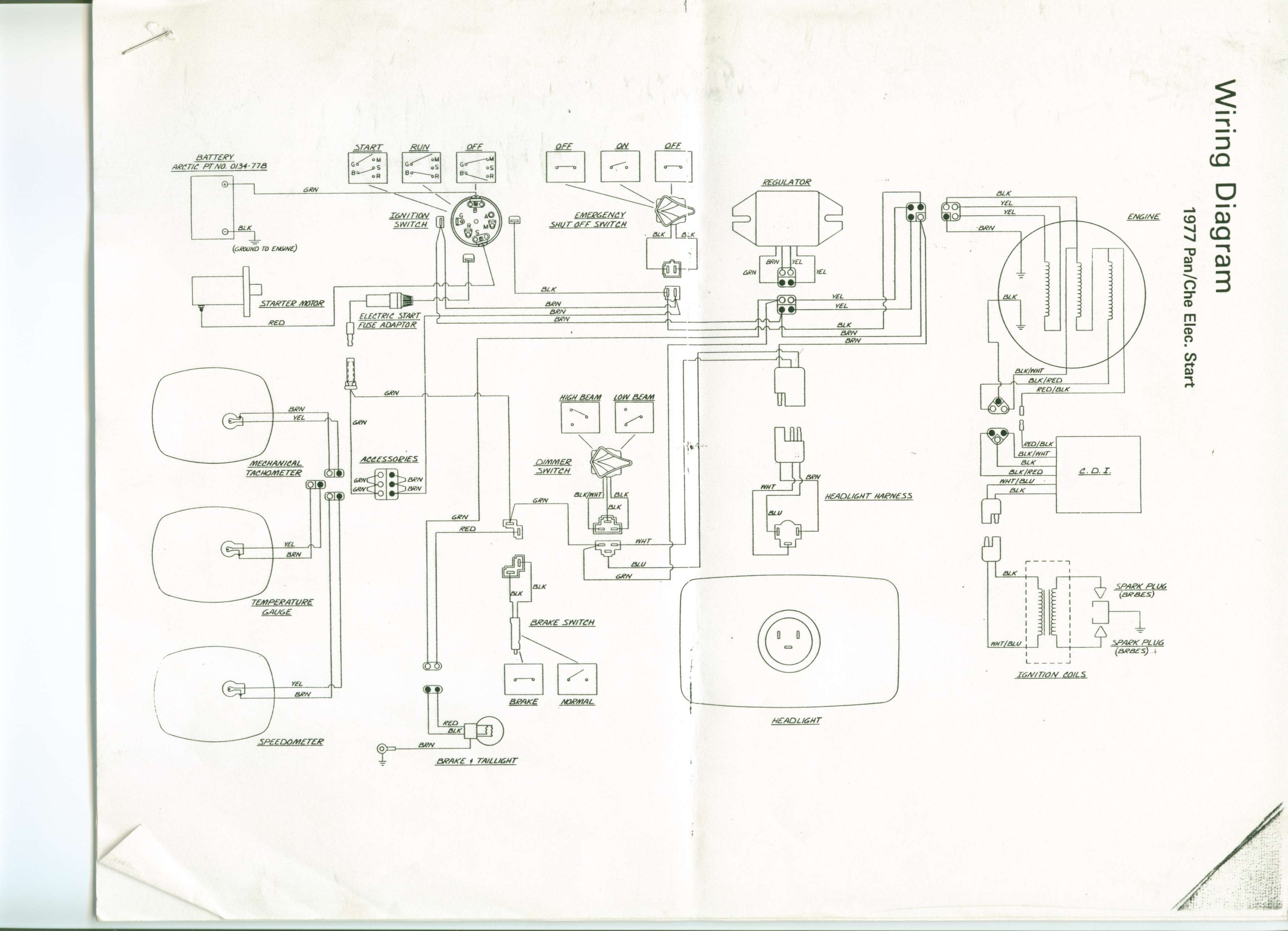 416c Caterpillar Wiring Schematic
