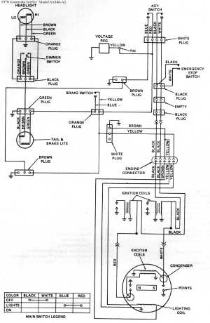 Spark Plug Wiring Diagram 440 Mopar | Wiring Library