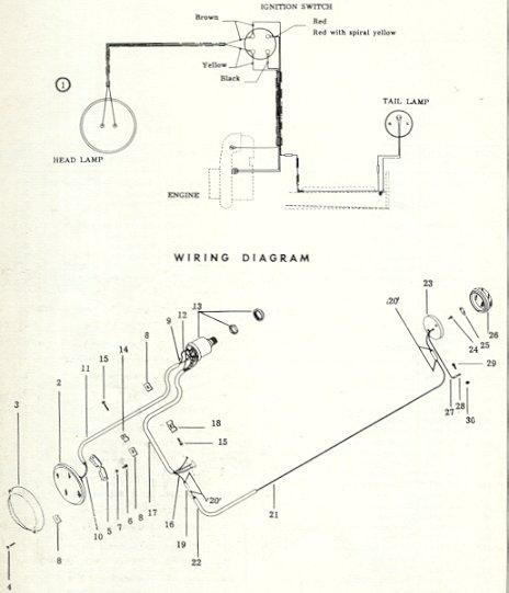 ski doo mach 1 wiring diagram   29 wiring diagram images