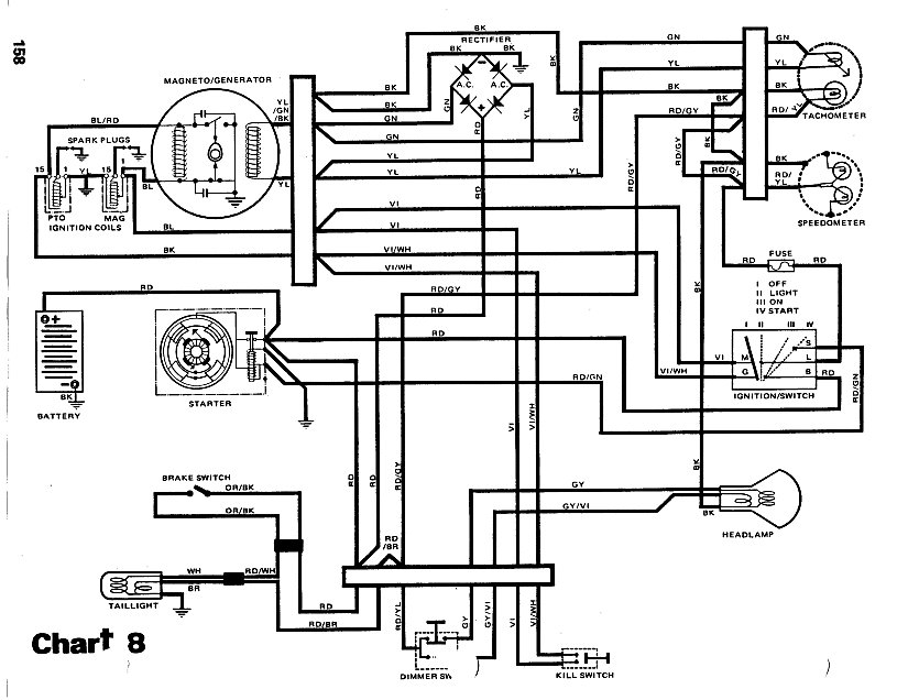74_340efcwiring ski doo wiring diagram wiring schematics and wiring diagrams  at bayanpartner.co