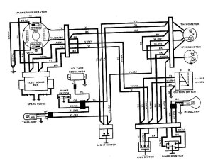 sowmobile wiring diagram ski doo  Wiring Diagram