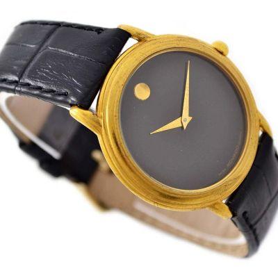 vintage movado watch for sale