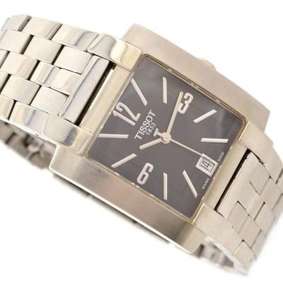 Tissot T-Trend L860/960 Mens Quartz Watch