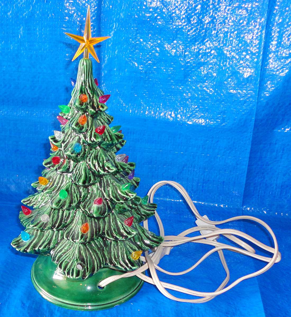 Christmas Tree Light Bulbs Sale