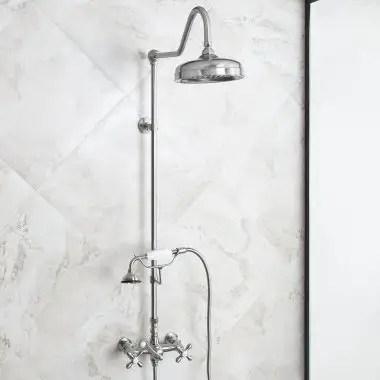 shower faucets shower fixtures