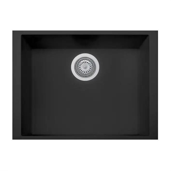 24 inch granite undermount kitchen sink