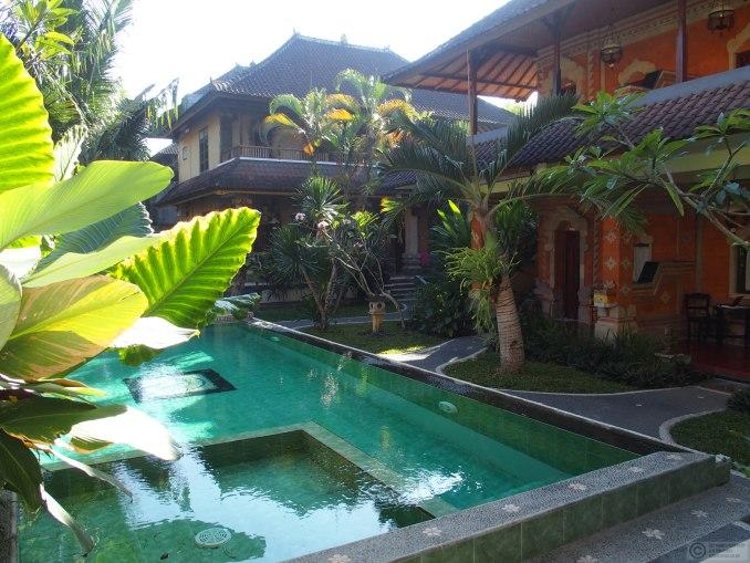 The Ubud City Hotel