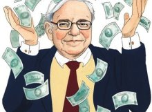 Warren Buffett Value Investing
