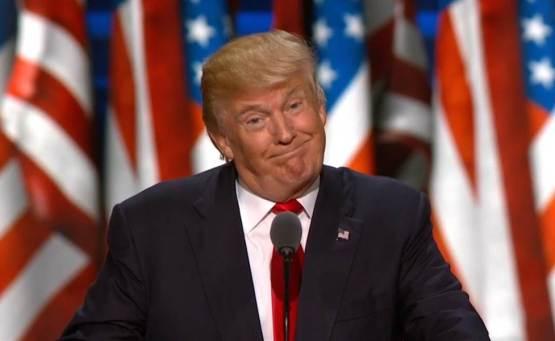 Donald Trump Wind - Investing Lessons