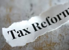 High Tax Paying Stock Benefit from Lower Taxes Tax Bill - Vintage Value Investing