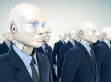 Robo-Adviser Robots in Suits - Vintage Value Investing