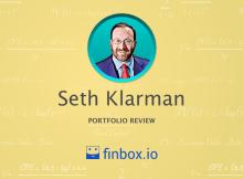 Seth Klarman Stocks Portfolio - Vintage Value Investing