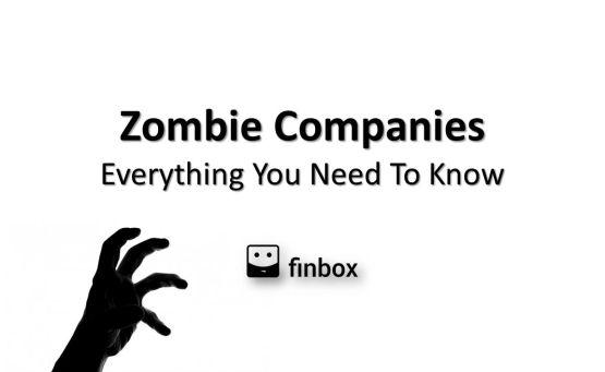 Zombie Companies