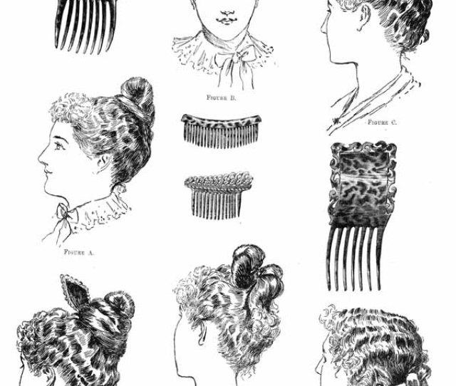 Fashionable Hair Dressing