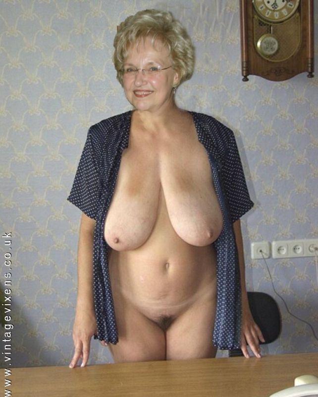 Vintage vixens nudes final