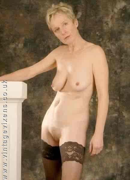 Vintage vixens nudes theme, will
