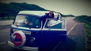 Ziggy & Laia