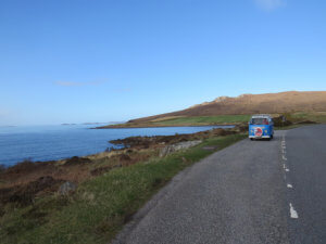 Best camping holiday in Scotland