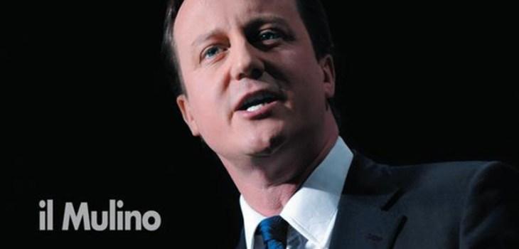 La Gran Bretagna di Cameron Baldini Hopkin Vintaloro Il Mulino