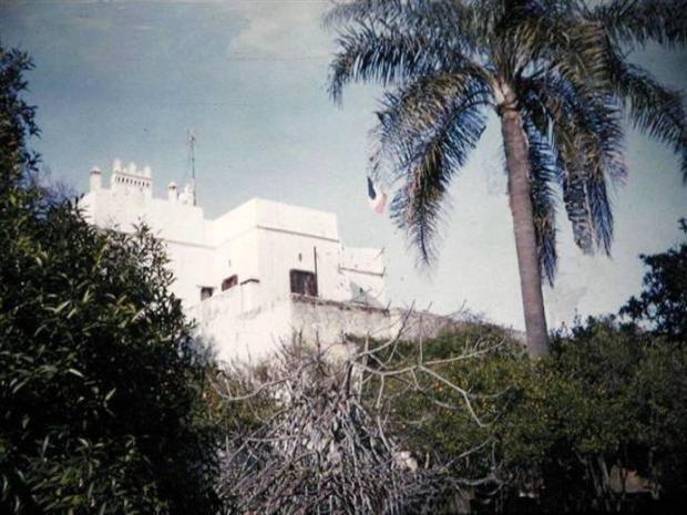 chateau-hydra