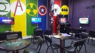 alger gaming salle