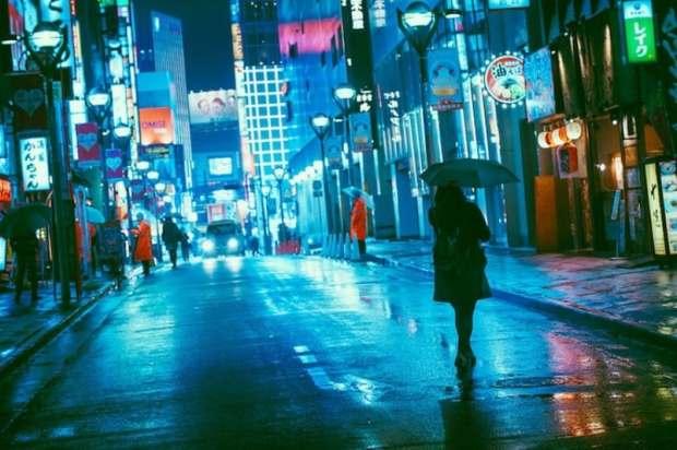 Masashi Wakui Japon photographie 8