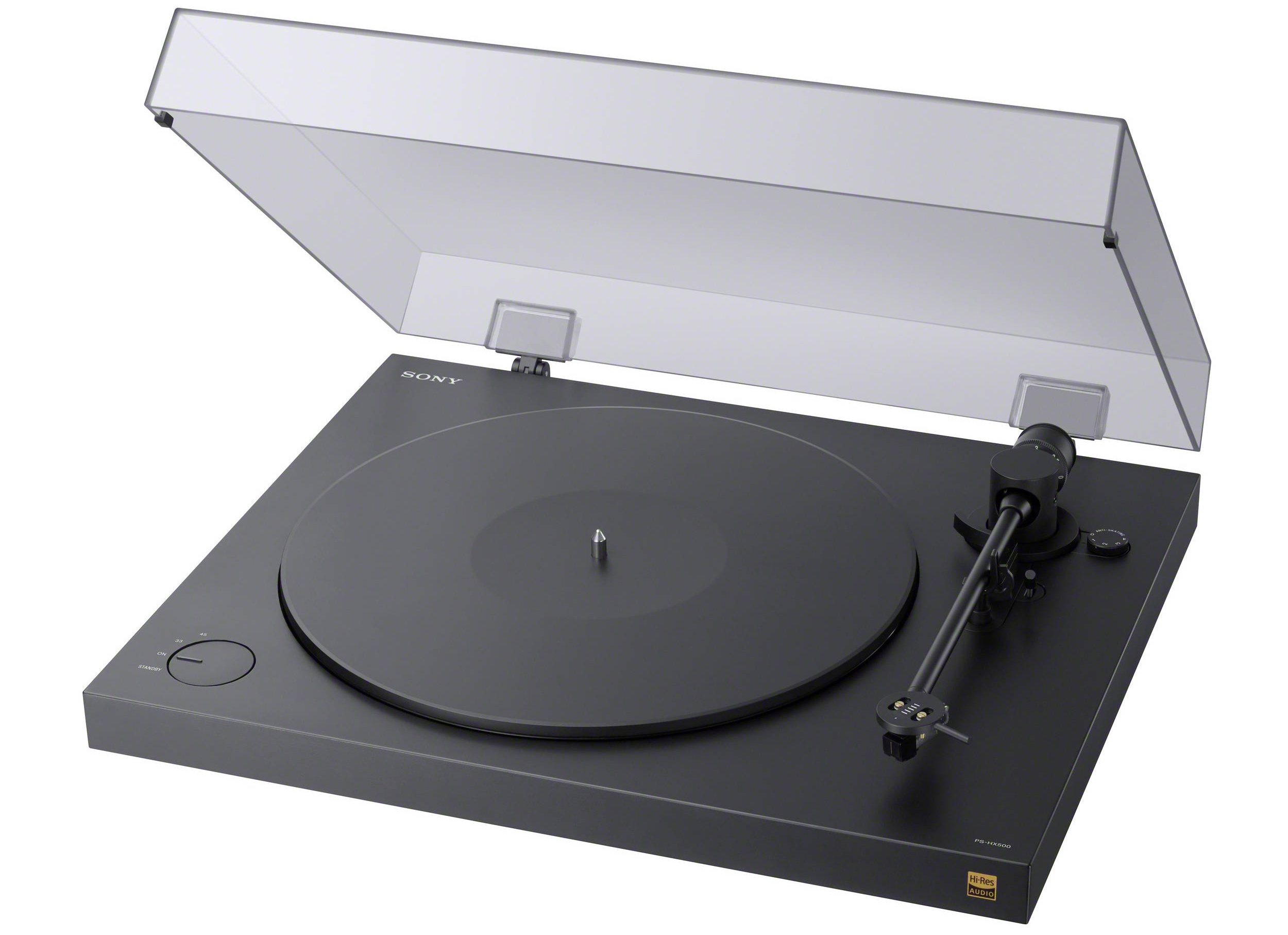 Audio Technica AT LP120 USB Turntable ($299)