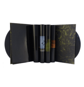 Double Vinyl