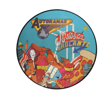 Picture-Disc