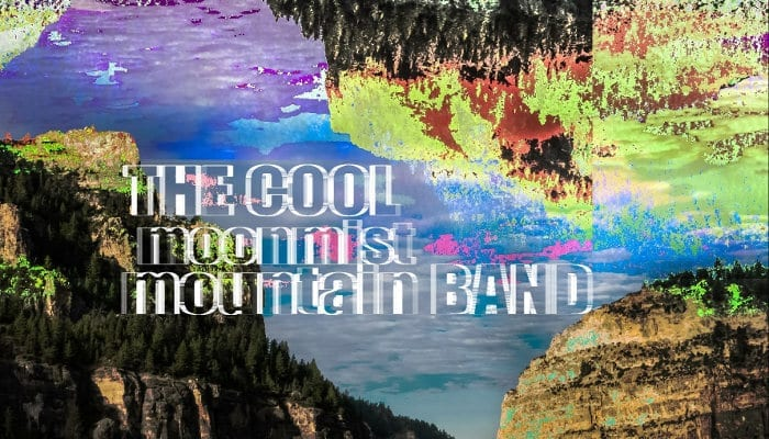 Cool Moonmist Mountain Band
