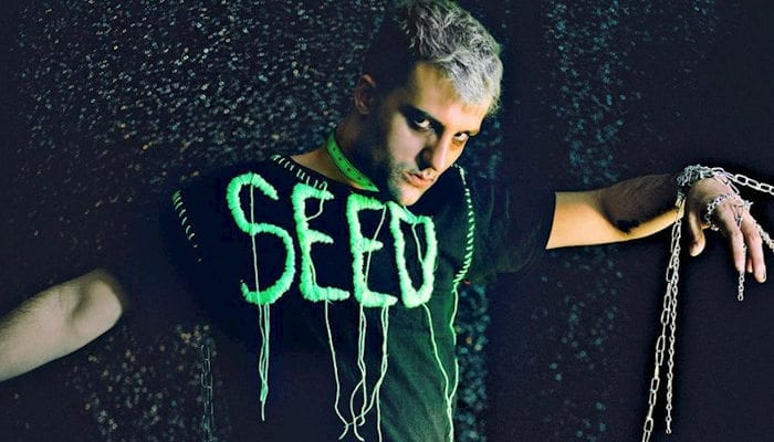Scotty Seed