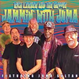 Jammin' With Juma