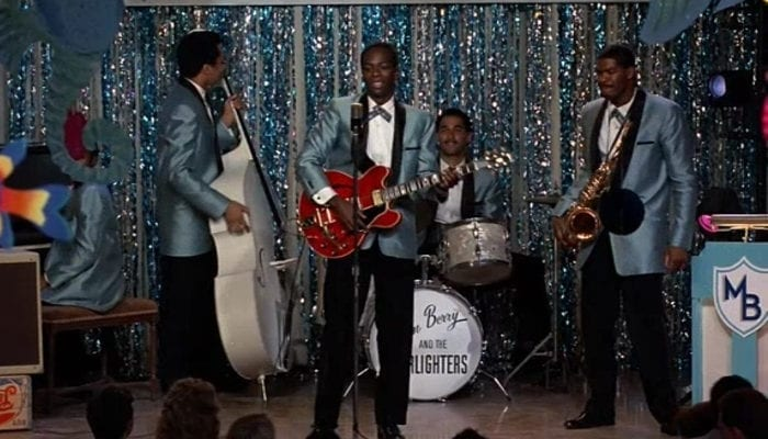 Marvin Berry