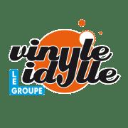 Logo de Vinyle Idylle