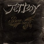Jetboy - Born To Fly - 25/01/2019