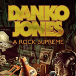 "Danko Jones - Nouveau disque ""A Rock Supreme"""