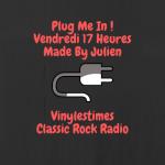 Plug Me In – La Playlist de Julien !