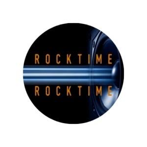 Rocktime  by Luc AORFAN